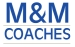 M&M Coaches