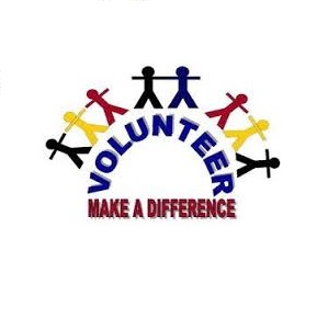 Volunteer - make a difference