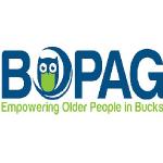 Bucks Older People's Action Group Logo