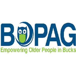 Bucks Older People's Action Group Logo