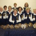 Picture of the bellringers