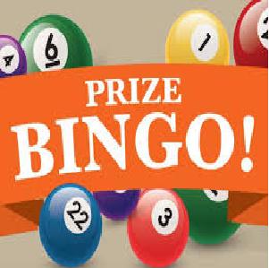 Picture of bingo balls