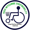 Shopmobility High Wycombe logo